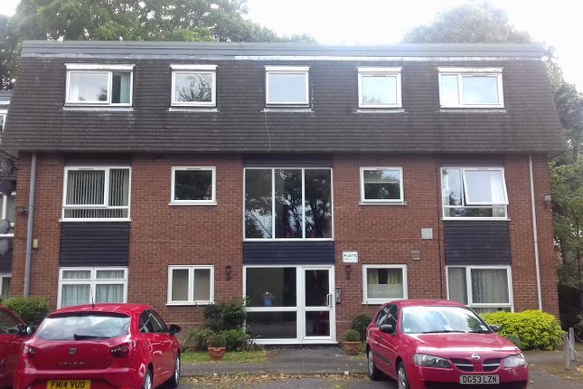 Thumbnail Flat to rent in Linden Grove Beeston, Nottingham