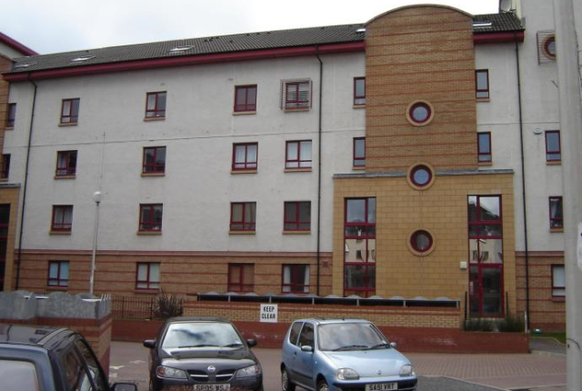 Thumbnail Flat to rent in Donnini Court South Beach Road, Ayr