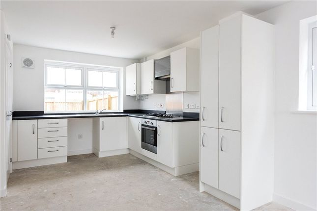 Kitchen of Willow Place, Knaresborough, North Yorkshire HG5