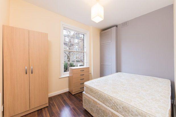 Thumbnail Flat to rent in Coningham Road, Shepherds Bush London