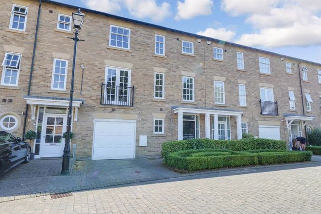 Thumbnail Town house for sale in Anlaby House Estate, Beverley Road, Anlaby, Hull