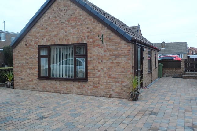 Thumbnail Bungalow to rent in Charlstown, Ackworth