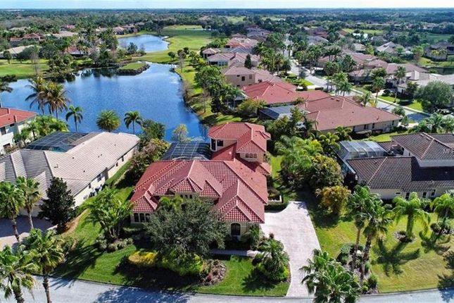 Thumbnail Property for sale in 12710 Deacons Pl, Lakewood Ranch, Florida, 34202, United States Of America