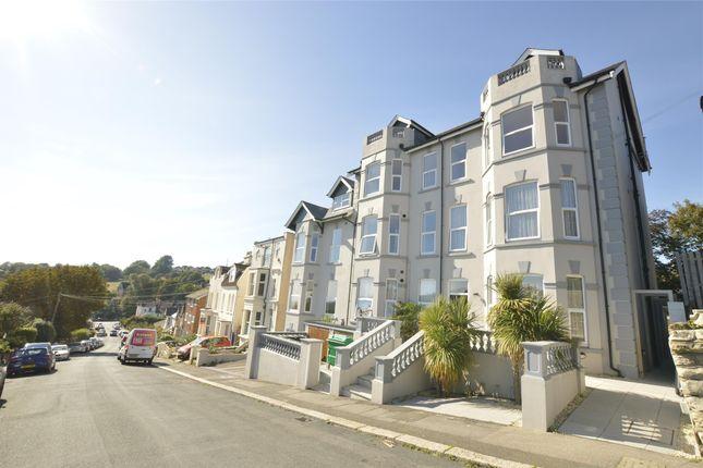 Thumbnail Flat to rent in Ashburnham Road, Kilncroft Lodge, Hastings, East Sussex