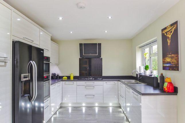 Kitchen of May Road, Dartford DA2