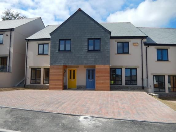 End terrace house for sale in Gilbury Hill, Lostwithiel
