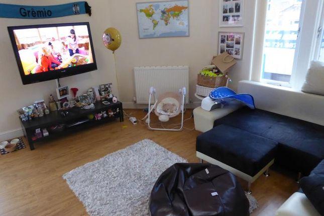 Thumbnail Flat to rent in 16 4 Aigburth Drive, Aigburth, Liverpool