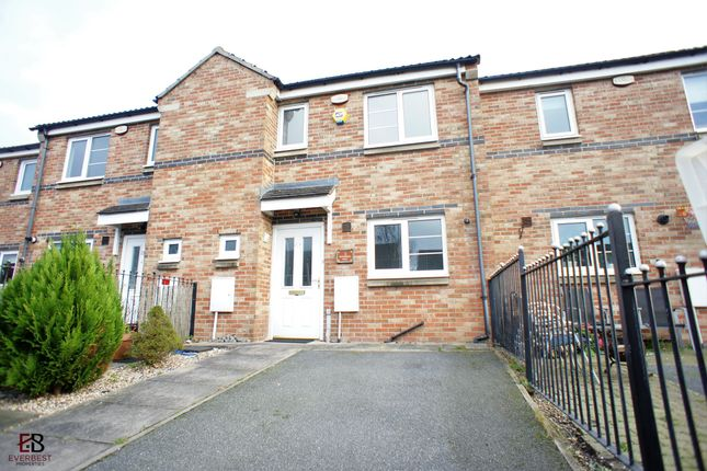 Thumbnail Terraced house for sale in Windmill Way, Gateshead