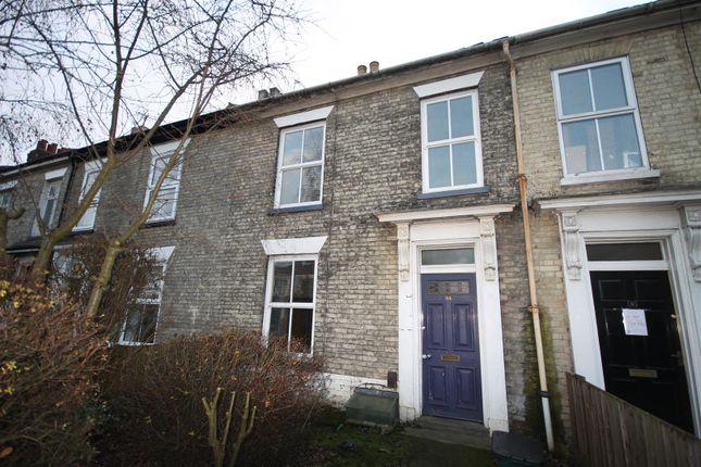 Property to rent in Dereham Road, Norwich