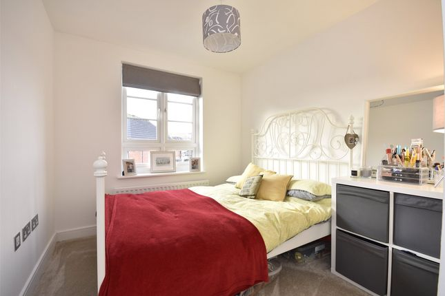 Bedroom Two of Malago Drive, Bristol, Somerset BS3