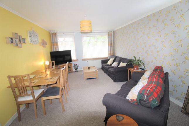 Lounge of Welbeck Street, Kilmarnock KA1