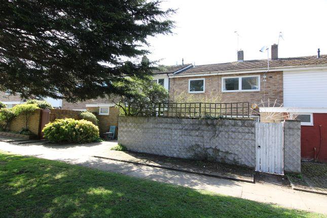 Thumbnail Terraced house to rent in Tandridge Drive, Orpington