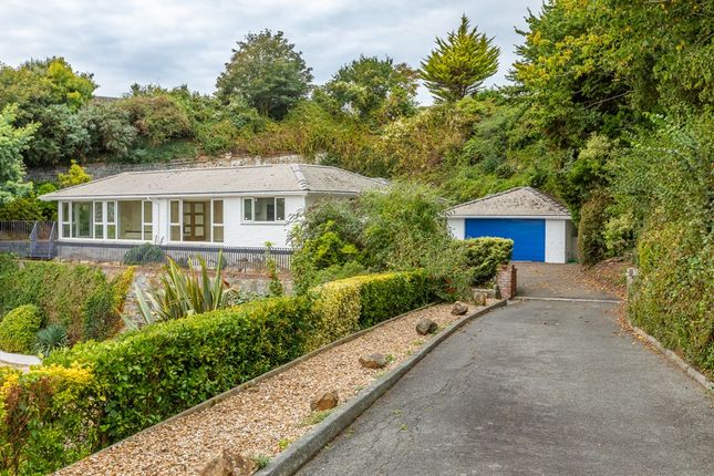 Thumbnail Detached bungalow to rent in 64 Hautes Falaises, St. Peter Port, Guernsey