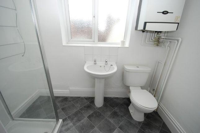Shower Room of Eden House Road, Sunderland SR4