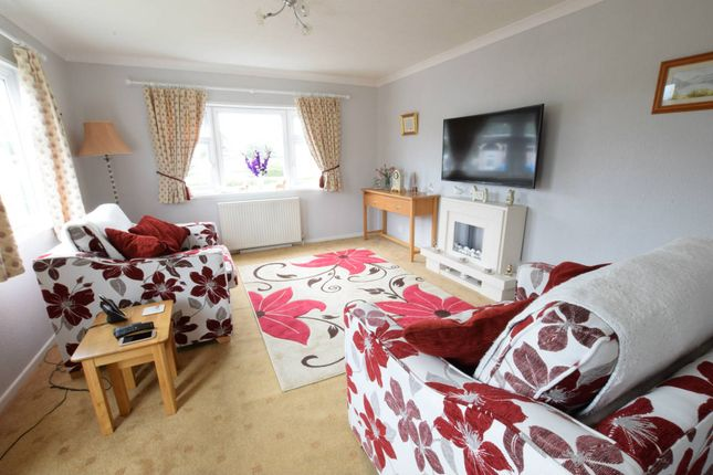 Thumbnail Mobile/park home for sale in Fell View Park, Gosforth, Seascale, Cumbria