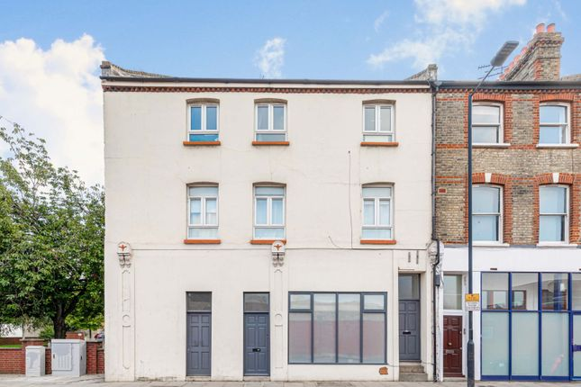 1 bed maisonette for sale in 213 Dawes Road, London SW6