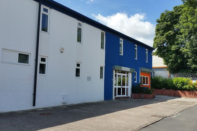 Thumbnail Office to let in Pontygwindy Road Industrial & Business Estate, Caerphilly