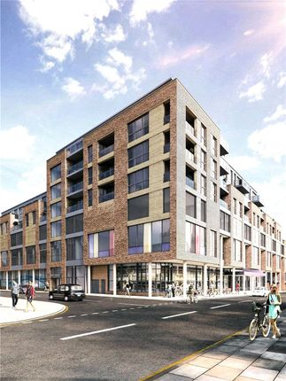Thumbnail Flat for sale in Prime Place Kensal Rise, Chamberlayne Road, London