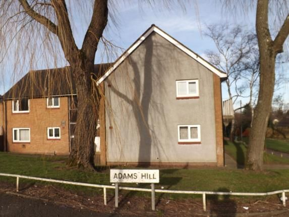 Thumbnail Flat for sale in Adams Hill, Birmingham, West Midlands