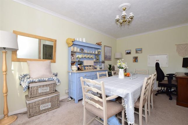 Dining Area of Eagle Close, Larkfield, Aylesford, Kent ME20