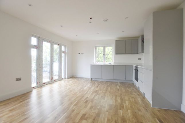 1 bed flat for sale in Beulah Road, Thornton Heath CR7