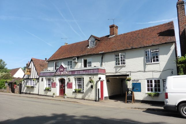 Thumbnail Pub/bar for sale in The Street, Surrey: Puttenham