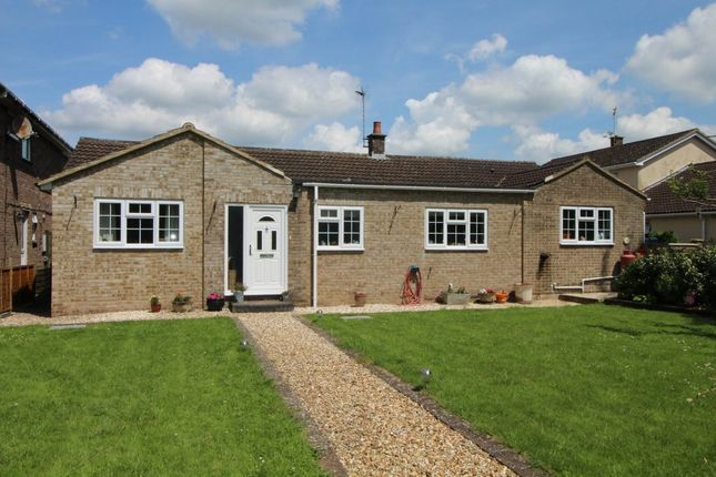 Thumbnail Semi-detached bungalow to rent in Poynder Place, Hilmarton, Calne