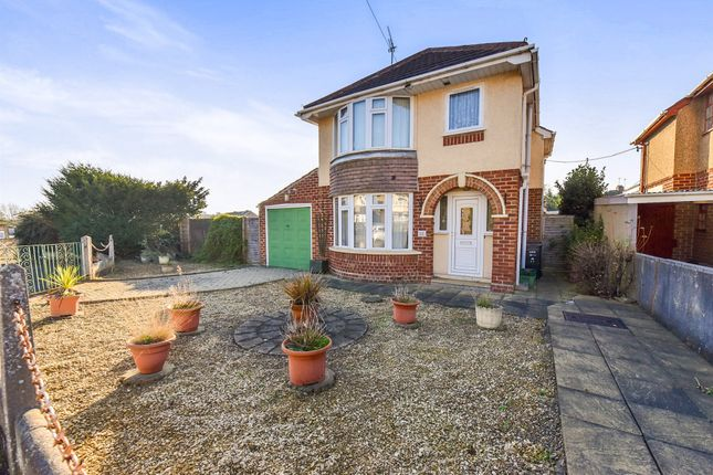 Thumbnail Detached house for sale in Bowood Road, Taunton