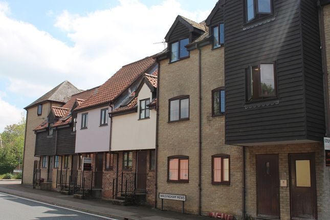 Thumbnail Flat for sale in Walsingham Mews, Rickinghall, Diss