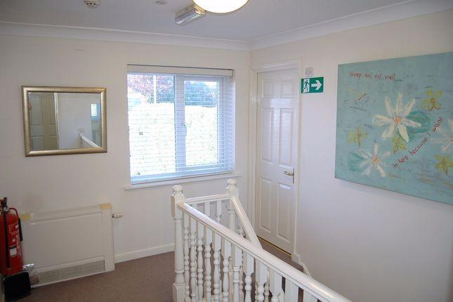 Landling of Moniton Estate, West Ham Lane, Basingstoke RG22