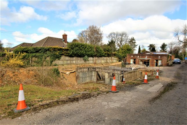 5 bed detached bungalow for sale in Abbey Road, Medstead, Hampshire GU34