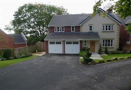 Thumbnail Detached house to rent in Clarendon Gardens, Bromley Cross, Bolton, Lancs