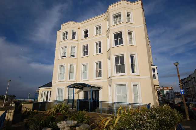 Thumbnail Flat for sale in Esplanade, Tenby
