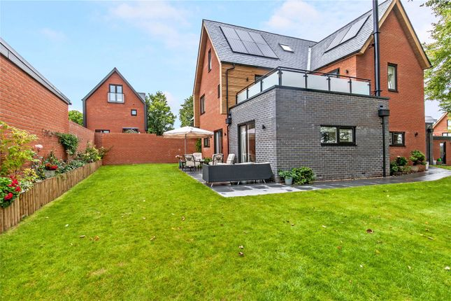 Thumbnail Detached house for sale in 2 Barton Farm, Andover Road, Winchester, Hampshire