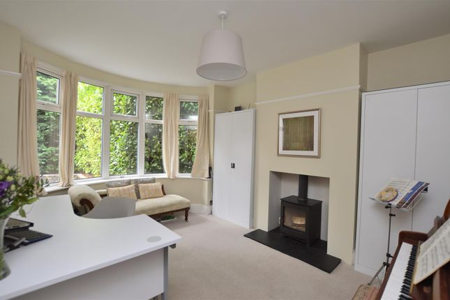 Lounge of Duffield Road, Darley Abbey, Derby DE22