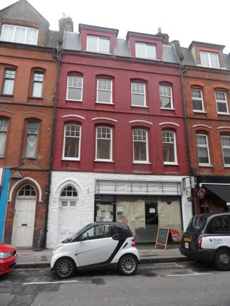 Thumbnail Flat to rent in Charville Road, West Kinsington