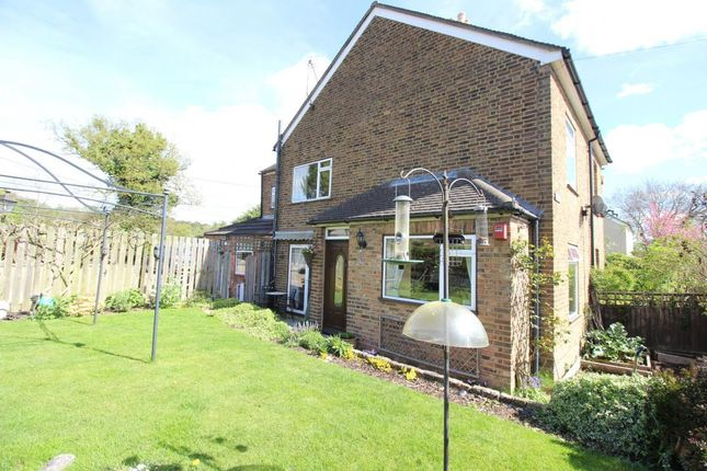 Thumbnail Semi-detached house for sale in Elm Hill, Guildford