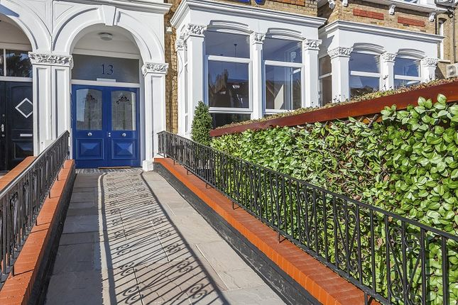 Thumbnail Flat for sale in Queens Road, Leytonstone, London.