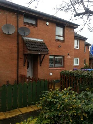 Thumbnail Terraced house to rent in Elderpark Grove, Govan, Glasgow
