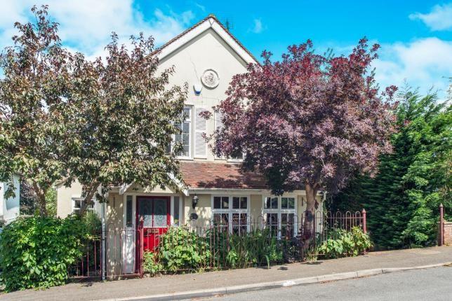 Epsom Surrey Kt18 3 Bedroom Detached House For Sale 44527241 Primelocation