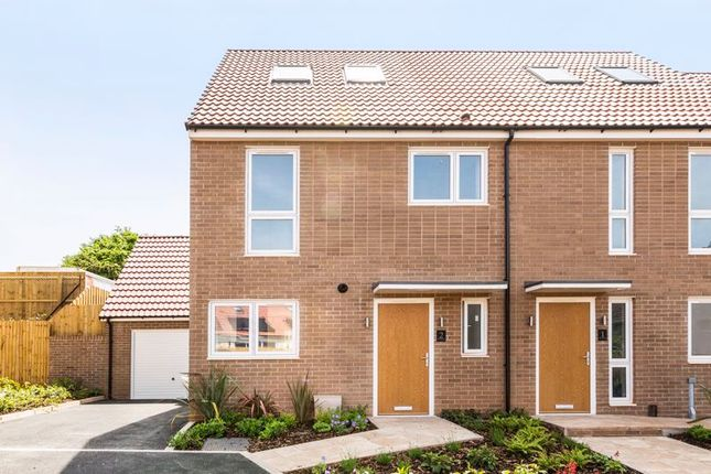 3 bed semi-detached house for sale in High Street, Winford, Bristol BS40
