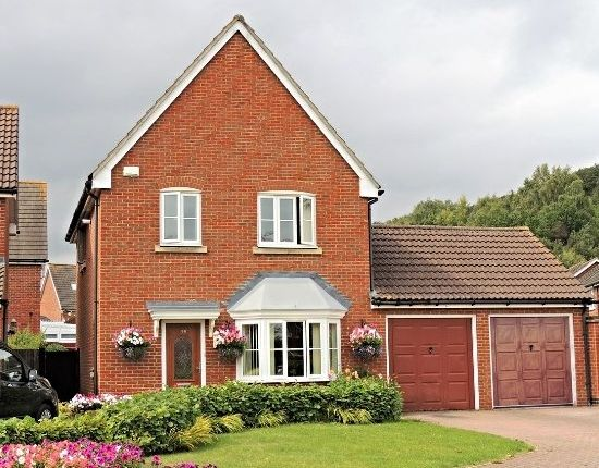 Thumbnail Detached house for sale in Galleon Way, Upnor