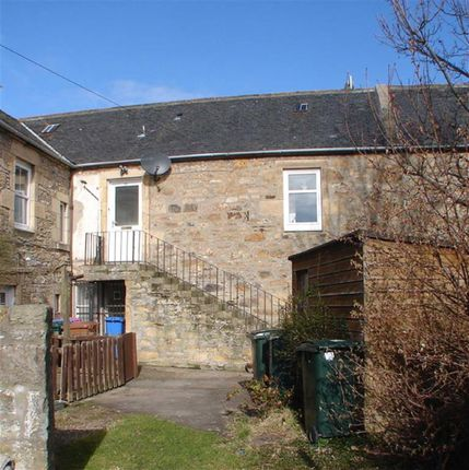 Thumbnail Flat for sale in Greyfriars Street, Elgin, Moray