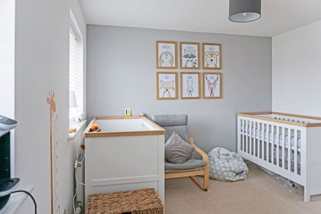 Bedroom Two of Maygreen Avenue, Cotgrave, Nottingham NG12