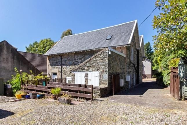 Thumbnail Flat for sale in Kirk Brae, Shandon, Helensburgh, Argyll And Bute