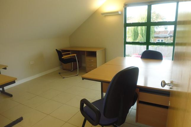 Photo of Security House Business Centre, 119A Bicester Road, Aylesbury, Bucks HP19