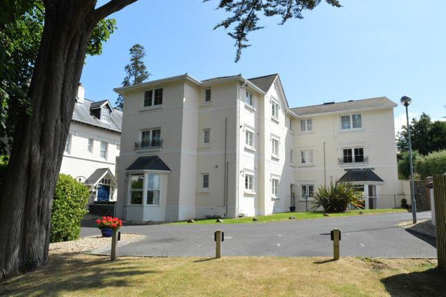 Flat to rent in Meadfoot Road, Torquay