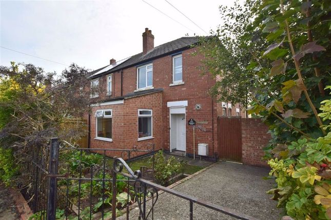Thumbnail End terrace house for sale in Highfield Road, Gloucester, Gloucester