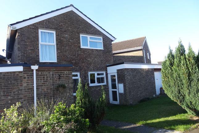 4 bed detached house for sale in Cardigan Crescent, Boverton, Llantwit Major