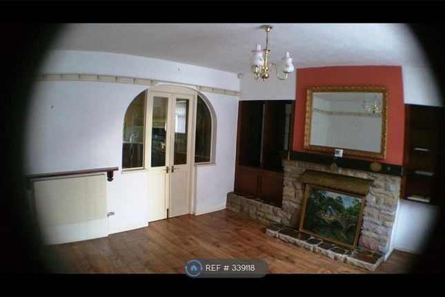 Thumbnail End terrace house to rent in Derby Street, Failsworth, Manchester